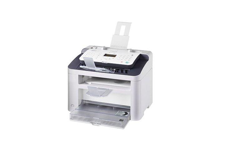 פקס לייזר Canon Fax L150