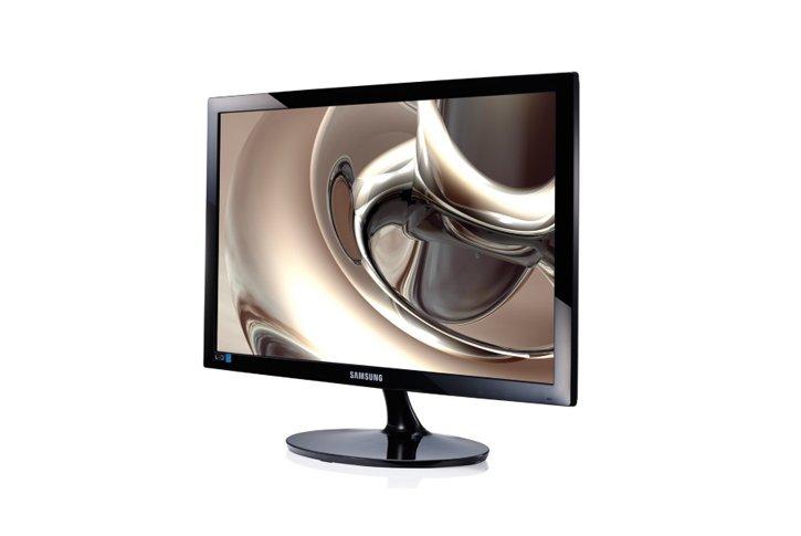 מסך מחשב Samsung S22D300B LED
