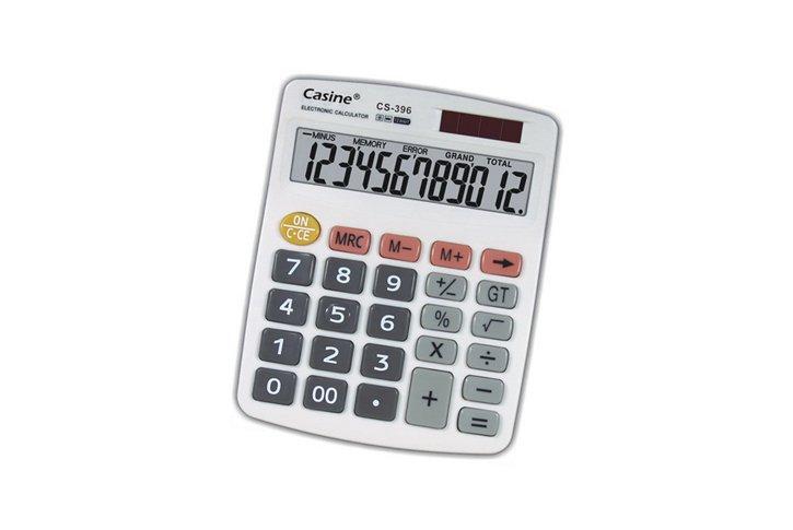 מחשבון שולחני Casine CS-396