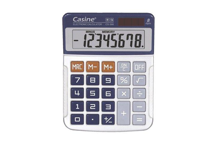 מחשבון שולחני Casine CS-366