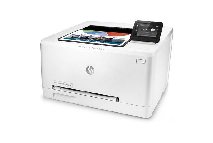 מדפסת לייזר HP LaserJet Pro M252DW B4A22A