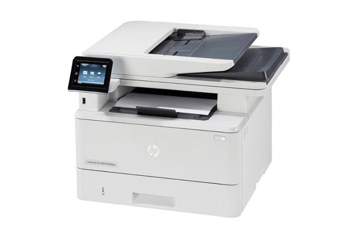 מדפסת לייזר משולבת HP LaserJet Pro M426dw F6W13A