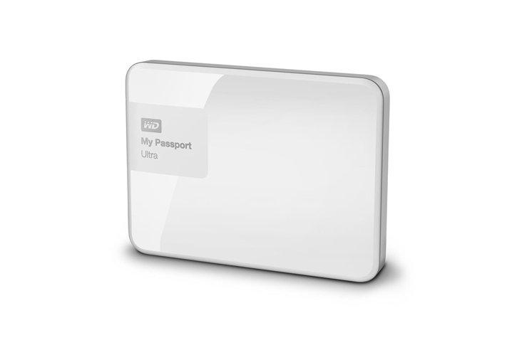 כונן קשיח חיצוני Western Digital WDBBKD0020BWT 2TB