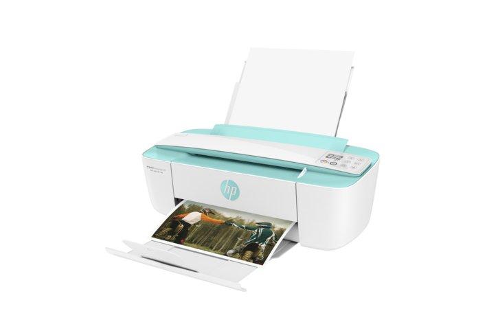 HP DeskJet Ink Advantage 3785 All-in-One T8W46C