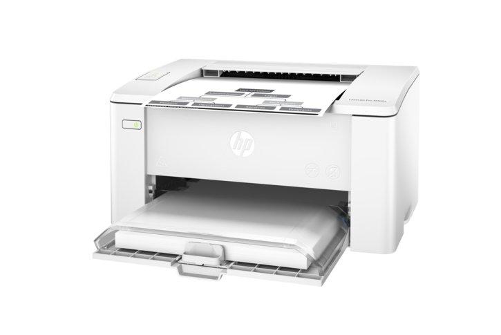 מדפסת HP LaserJet Pro M102a G3Q34A