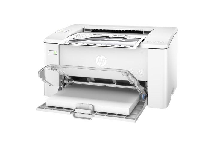 מדפסת HP LaserJet Pro M102w G3Q35A