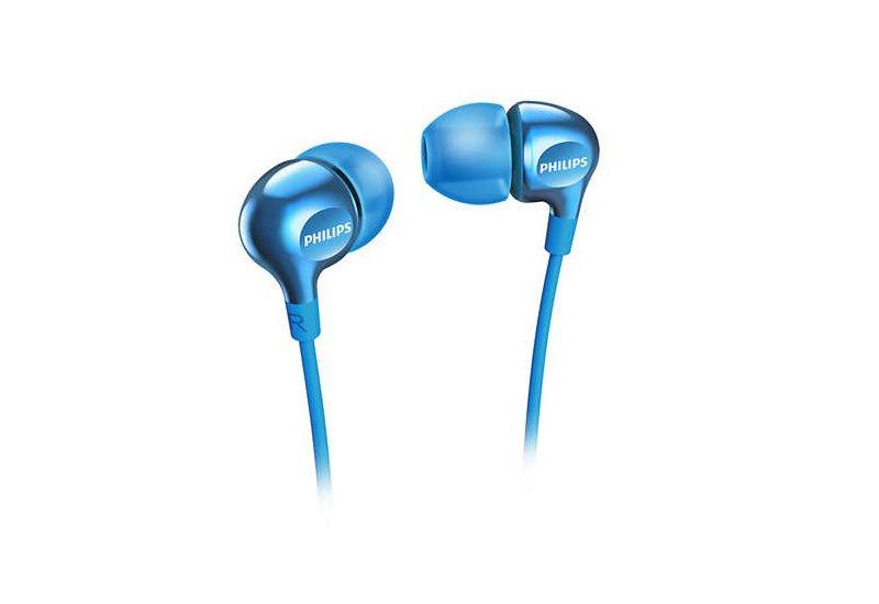 אוזניות חוטיות Philips SHE3700