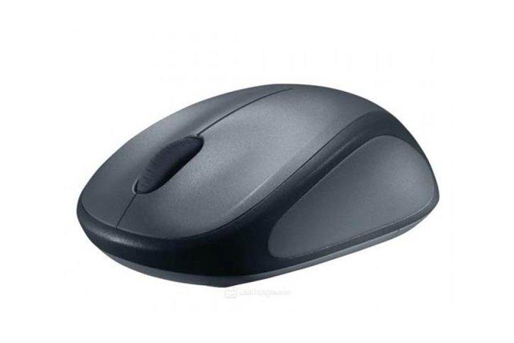עכבר אלחוטי LogiTech M235