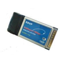 כרטיס רשת אלחוטית   PCMCIA WIFI 802.11G