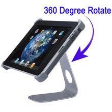סטנד אלומיניום ל-IPAD עם סיבוב של 360 מעלות