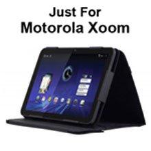 נרתיק עור בעיצוב מושלם עבור Motorola Xoom