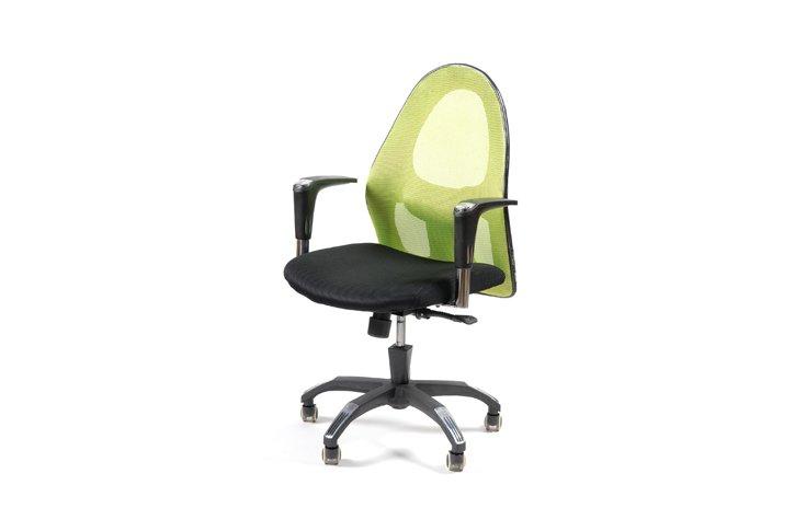 כסא משרדי  רשת ארגונומי -אירית