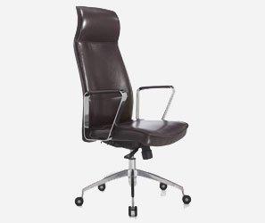 כסא מנהל - ROSSO M9172