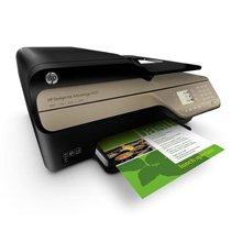 מדפסת משולבת הזרקת דיו HP Deskjet Ink Advantage 4625